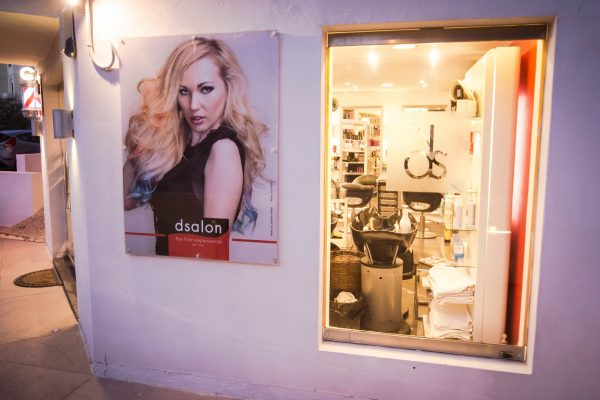 D Salon Hair Dresser Malta 17